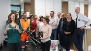 Steenokkerzeel krijgt wisseltrofee duurzaamste mobiele gemeente
