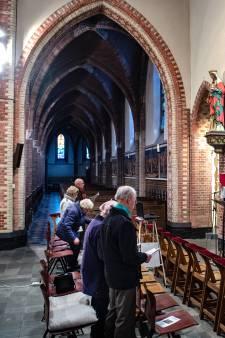 Theoloog denkt dat Drutense pastoor berisping krijgt na accepteren van erfenis van 120.000 euro