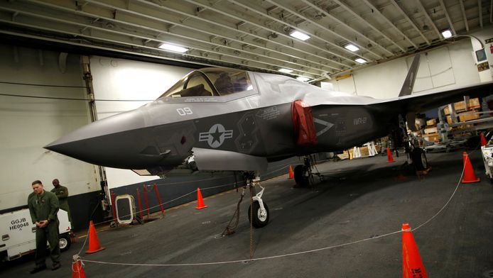 Lockheed Martin est très impatient à l'idée de renforcer et d'étendre sa relation de long terme avec ILIAS Solutions