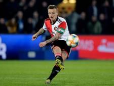 Clasie blij met contract bij AZ: 'Ik wilde per se naar Nederland'