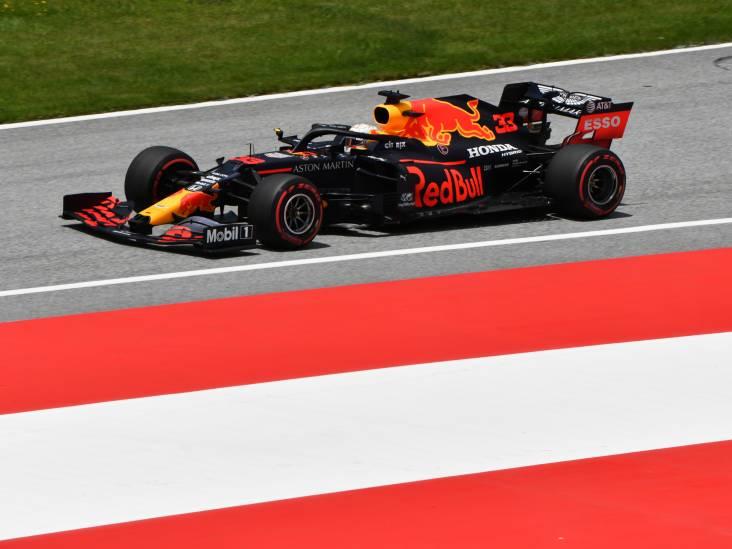 LIVE | Verstappen valt uit door technische problemen, Bottas leidt in Oostenrijk