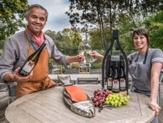 """17 nieuwe ambassadeurs van de wijnen uit de Westhoek: """"Het zijn echte fans van ons product"""""""