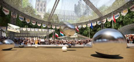 Vijftig Bossche Bollen (of Boules) winnen? Speel wat potjes petanque!