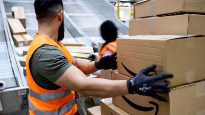 Amazon zet vol in op Nederland: profiteert ook de Belgische consument?