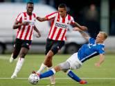 Ihattaren schiet Jong PSV naar punt tegen FC Den Bosch