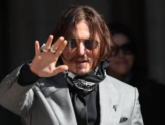 Johnny Depp mag geen beroep aantekenen in rechtszaak tegen The Sun en moet uitgeverij meer dan 700.000 euro betalen