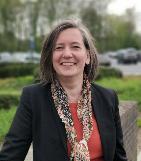 Jolande Scholten nieuwe gemeentesecretaris Tubbergen