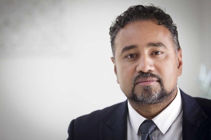 Advocaat Michael Ruperti stelde zich deze week beschikbaar als lijsttrekker, mocht het tot een verkiezing komen onder leden.