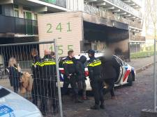 Verdachte Arnhemse flatbrand niet terug naar huis uit angst voor wraakacties