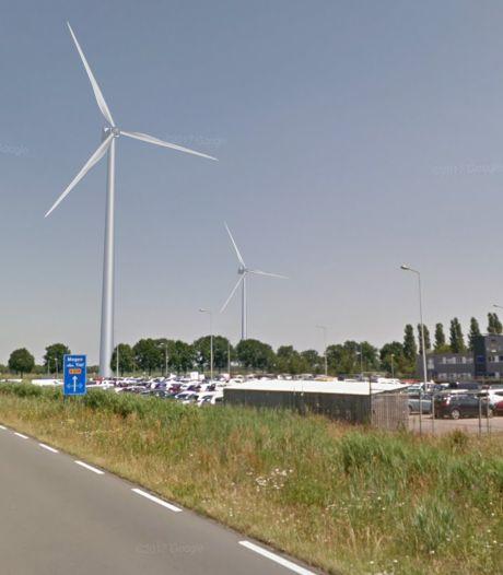Drie partijen naar Raad van State om eerste windpark Oss