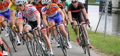 Kleiman tweede in Ronde van Groningen