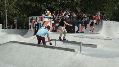 Skate Contest lokt 53 deelnemers naar Briel