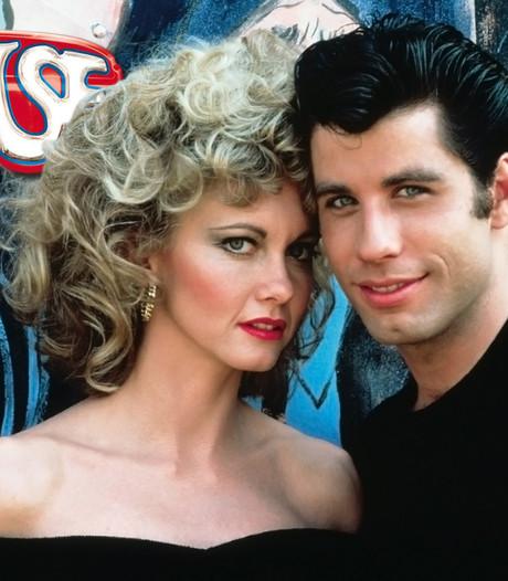 Travolta en Newton-John keren terug als iconische Sandy en Danny