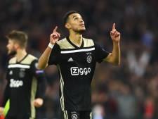 Ajax beloont Mazraoui met verbeterd contract
