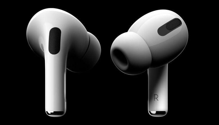 Apple AirPods Pro Beeld Apple