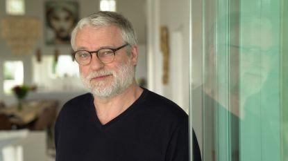 VIDEO. Een buitensporig huwelijksaanzoek en een emotionele reünie met Stef Bos: dit was Filip Peeters in 'Die Huis'