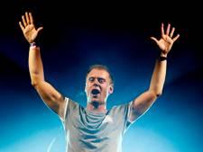 Armin wil als bezoeker naar Mysteryland