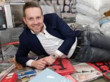 Met Dekbed Discounter wordt Niels (29) slapend rijk