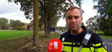 Dodelijk ongeluk wordt gezinsuitje, politie is verbijsterd: 'Met kinderen heb je hier niets te zoeken'