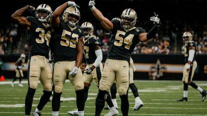 """Deze nacht gaat NFL weer van start: """"Mijn pronostiek: New Orleans wint de Super Bowl"""""""