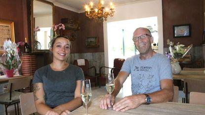 Oud-schooldirecteur opent horecazaak De Buurman