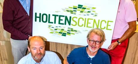 Holten Science wil scholieren prikkelen voor technische studie