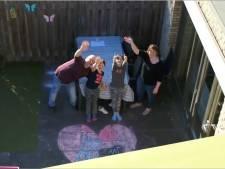 Wil jij iemand in het zonnetje zetten? Deel je videoboodschap met ons!