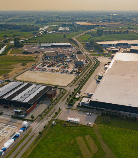 Provincie onderzoekt zelf uitbreiding XL Businesspark in Almelo