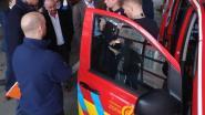 Mathias De Clercq (Open Vld) is de nieuwe voorzitter van zonecollege van Brandweerzone Centrum