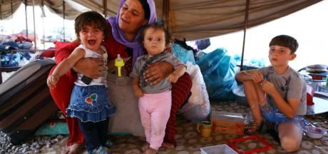 Irak: 'IS doodt meer dan 500 yezidi's'