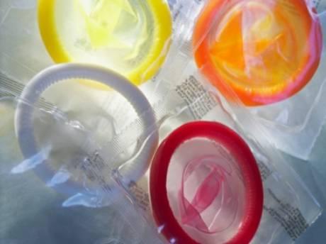 Vragen rond een condoom op Strijp-S