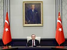 Duitse rechter verwerpt beroep Erdogan
