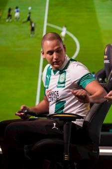 Samenwerking tussen Nederlandse FIFA-organisatie Bundled en Inter Milan: 'We zijn vereerd'