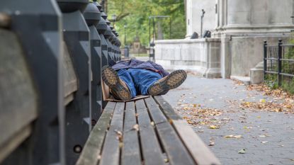 De Shelter biedt nachtopvang voor Hasseltse daklozen