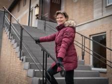 Fractievoorzitter GroenLinks neemt afscheid van Renkum