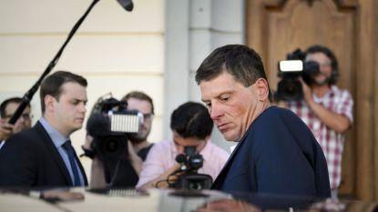 Ullrich opnieuw aangeklaagd na wurggreep op restaurant