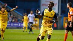 VIDEO: Limbombe scoort heerlijke winning goal voor Club Brugge in Mazzu-time