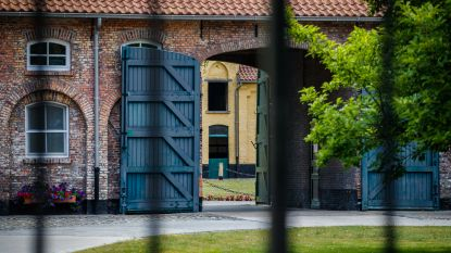 Opnieuw gedetineerde ontsnapt uit gevangenis van Ruiselede