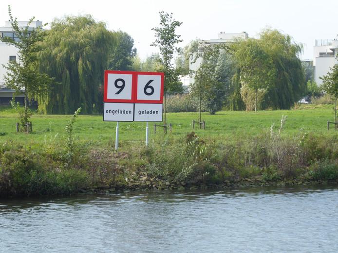 De snelheidsbeperkingen van zes km volgeladen en negen km leeg gelden nu niet meer.