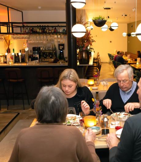 Stevige pasta's bij nieuwste restaurant in Wouw