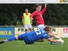 AZSV, Silvolde en Concordia Wehl naar halve finale Achterhoek Cup