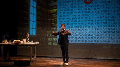 """Lieven Scheire bekent: """"Er zit een gat in mijn DNA"""""""