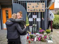 Hellevoet in tranen om dood 15-jarige Jamie