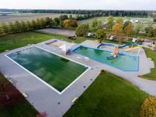Zwembad Het Run wil dóór, mét de gemeente Heusden