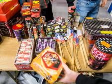 Rooie Vrouwen roepen op tot debat over vuurwerkverbod