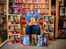 Barbie had in 1965 al een stoer astronautenpak aan