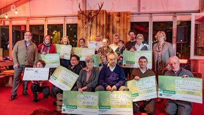 Stad kent 37.500 euro ontwikkelingshulp toe aan 17 initiatieven