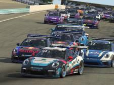 Porsche Nederland eerste met eigen esports-team voor simracen