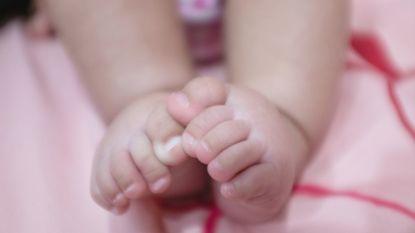 Baby van acht maanden oud besmet met coronavirus in Australië