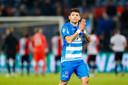 PEC Zwolle-smaakmaker Gustavo Hamer zet naar alle waarschijnlijkheid spoedig zijn krabbel onder meerjarige verbintenis bij Coventry City. Als de laatste details worden afgewikkeld, telt de Engelse club 1,5 miljoen euro voor de veelzijdige middenvelder neer.